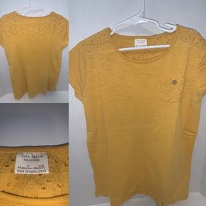 Zara girl T-shirt short sleeve